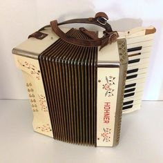 SALE  20 OFF  M. Hohner Early 20th Century by stdequipmentco, $90.00