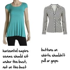 A fashion look from February 2011 featuring empire tops and navy shirt. Browse and shop related looks.