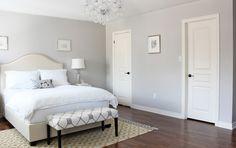 AM Dolce Vita: Master Bedroom