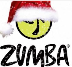 Jingle Bell ZUMBA!  Last week of the session for my schools 4pm group and I will be subbing Nancy's 7pm tomorrow night the 16th!