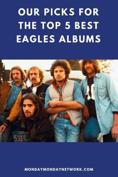 'The Long Run' is just as uneven as their debut album, though its high points are far higher. Glenn Frey's galloping 'Heartache Tonight,' in fact, may be the Eagles' best single. Eagles Albums, Rock And Roll Artists, Classic Rock Songs, Monday Monday, Glenn Frey, Rock N Roll Music, Live Rock, Debut Album, How To Run Longer