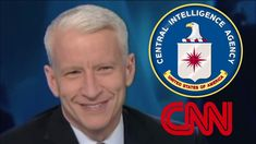 CNN's Anderson Cooper's Operation Mockinbird Ties Revealed. (The scandal of the CIA paying and infiltrating the U.S. mainstream media to proliferate propaganda) The moderator for the Town Hall Presidential Debate between Donald Trump and Hillary Clinton, is a CIA agent who interned with the Central Intelligence Agency before becoming an Operation Mockingbird Asset. (Now you know why you only get one side of the story from CNN.)