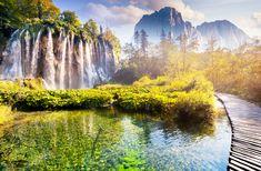 Europa: os melhores parques nacionais do continente