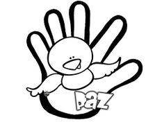 Resultado de imagen para actividades para trabajar la paz en infantil