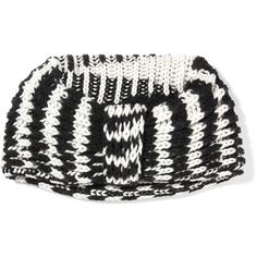MISSONI  Cashmere headband (180 AUD) ❤ liked on Polyvore featuring accessories, hair accessories, hair band accessories, head wrap headbands, head wrap hair accessories, missoni and missoni headband