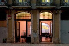 Santa Rita Restaurant / Pedro Pacheco