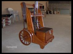 Gun Cart Plans More Projects To Try Pinterest Guns