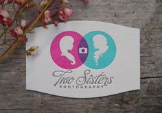 The Beauty of Letterpress: Two Sisters Photography