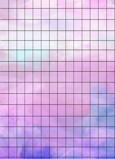 Cute Pastel Wallpaper, Aesthetic Pastel Wallpaper, Purple Wallpaper, Aesthetic Backgrounds, Galaxy Wallpaper, Aesthetic Wallpapers, Iphone Wallpaper, Blue Aesthetic Tumblr, Bad Girl Aesthetic