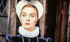 Young Bess (1953) starring Jean Simmons as Elizabeth I