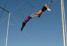 Aerial Trapeze Academy - West Palm Beach