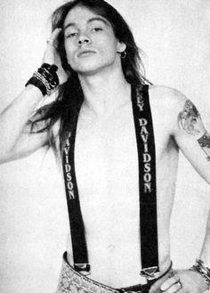 Photo of Axl:* for fans of Axl Rose 15484019 Axl Rose, Guns N Roses, Gilby Clarke, Rose Williams, Steven Adler, Sweet Child O' Mine, Duff Mckagan, Rose Photos, The Duff
