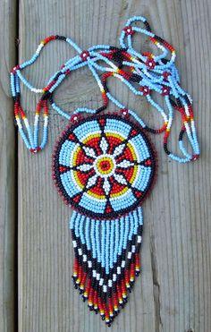 Native american jewlery