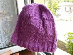 cappello per signora