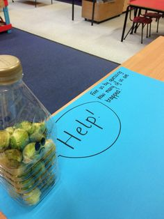 Supertato counting challenge. Free the sprouts!
