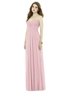 Alfred Sung Style D721 http://www.dessy.com/dresses/bridesmaid/d721/