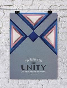 11 | Paper-Art Posters Gorgeously Illustrate Key Design Principles | Co.Design | business + design