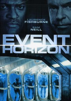 In this eerie science-fiction ghost story, an astrophysicist (Sam Neill), haunted by the memory of his wife's suicide, joins a rescue mission to salvage his life's work: the Event Horizon, a prototype