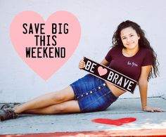 Let's all BE BRAVE so others can BE FREE please go check out @redsandproject to learn more about their mission to Be The Voice For The Voiceless. Visit our website to find out details about our LABORDAYSALE!! Love you @kayla.cortes & @valluvcreations  #bebrave #befree #bethevoice #speakforthesilenced #lovewins #bethechange #togetherwecan #madetomakeadifference #fashionwithpurpose #izzybeclothing #modelonamission