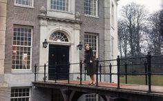 Drakensteyn Castle - The Dutch Royal Family - Holland.com