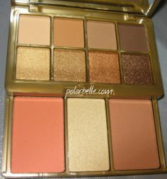 Khroma Beauty Khloe's Kardazzle #Palette - click thru for #swatches and review #Kardashian