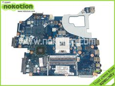 92.07$  Watch here - http://alivna.worldwells.pw/go.php?t=32249018547 - NBY1111001 Q5WVH LA-7912P laptop motherboard for Acer V3-571 Intel integrated DDR3 NB.Y1111.001 free shipping