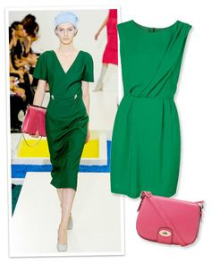 Spring's Freshest Color Combos