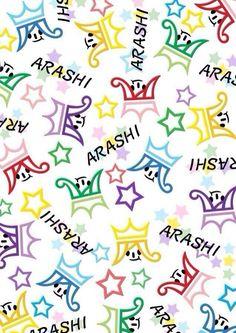Arashi Are You Happy, Chibi, Fan Art, Wallpaper, Yahoo, Wall Papers, Paper, Best Songs, Concert
