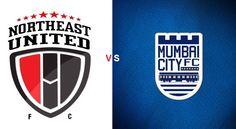 Northeast United vs Mumbai City Preview, Probable Lineups | ISL | Footballwood