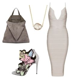 Alex's outfit #2 by breelynn123 on Polyvore featuring polyvore, fashion, style, Pierre Hardy, TSATSAS, Jules Smith and clothing