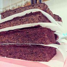 Saudável como um pêro... sem desespero!: Brownies de chocolate (sem glúten, sem lactose e s...