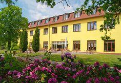 Urlaub Gutschein, 3 romantische Tage f. 2 im 3* SEEHOTEL Brandenburg a. d. Havelsparen25.com , sparen25.de , sparen25.info