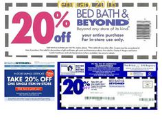 Bed Bath and Beyond Coupons Ends of Coupon Promo Codes MAY 2020 ! Looking for a promotional code for Bed Bath and more? Online Coupons, Grocery Coupons, Free Printable Coupons, Free Printables, Printable Calendars, Bed N Bath, Coupons For Boyfriend, Love Coupons, Bath And Beyond Coupon