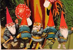 Gnome party