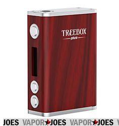 Vapor Joes - Daily Vaping Deals: WOODY: SMOK TREEBOX PLUS 220W TC BOX MOD - $54.71