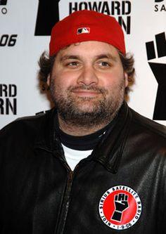 Artie Lange, comedian. http://www.pinterest.com/TheHitman14/humor-me-comedy-%2B/