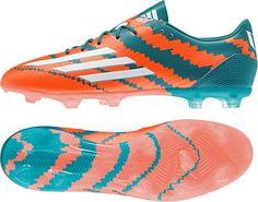 Adidas Football Boots  TeamMessi 10.2 FG  9ine 435e782683a53
