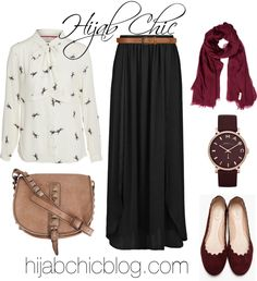 hijab inspiration. love this