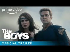 SuperKlanMan (2018) IMDb