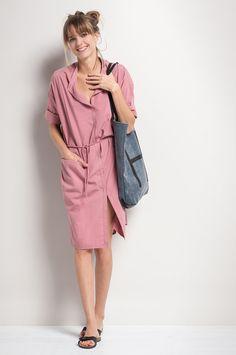 PLOMP › DRESSES › HUMANOID WEBSHOP