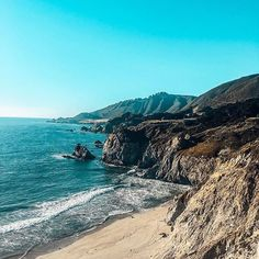 Great pic of Big Sur! Getting close to Cal State Products HQ. @earthy.delights #beach #oceanbreeze #bigsur #californiaadventure #explorer #sightseeing #calstateproducts #takingintheview #calocals - posted by Cal State Products LLC https://www.instagram.com/calstateproducts - See more of Big Sur, CA at http://bigsurlocals.com