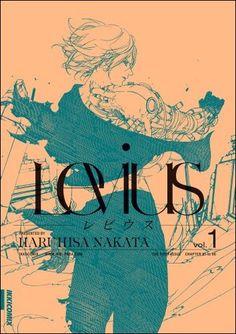 レビウス 1 (IKKI COMIX) 中田 春彌