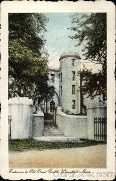 Old Photos of Worcester MA | Make an Offer Purchase a 600 DPI scan Send to a Friend Save to ...