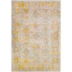 Jax Multicolor Rectangular: 5 Ft. 2 In. x 7 Ft. 6 In. Rug - (In No Image Available)