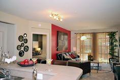 North Tract Lofts in Arlington County, Virginia, VA, Northern Virginia - Apartment Showcase