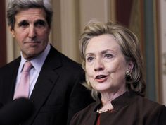 State Dept Employees Accountable For Benghazi Failures Receiving Pay Five Months Later This makes my blood boil !!