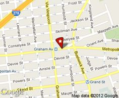 Harefield Road - Sunday Brunch (Brooklyn)