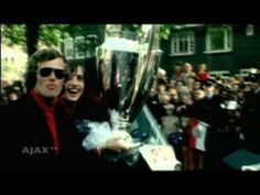 Ajax 114 jaar - YouTube