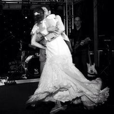 Love! Wedding Dress Atelier Carla Gaspar