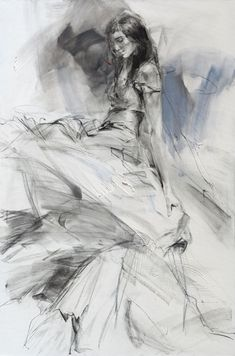Tune Of Passion 4 | Painting by Anna Razumovskaya